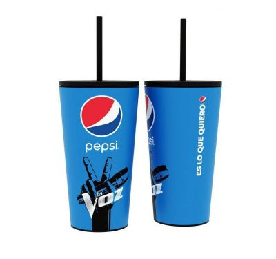 Pepsi® se asocia con