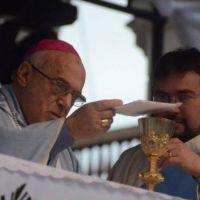 """Mons. Castagna: """"El Evangelio, formador de nuevos protagonistas"""""""