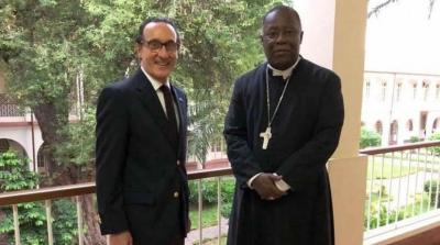 Niegan que el candidato a embajador fue rechazado por El Vaticano por ser divorciado