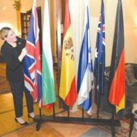 Con la presencia de Alberto Fernández, Los líderes mundiales convergen en Jerusalén para enviar un mensaje contra el antisemitismo