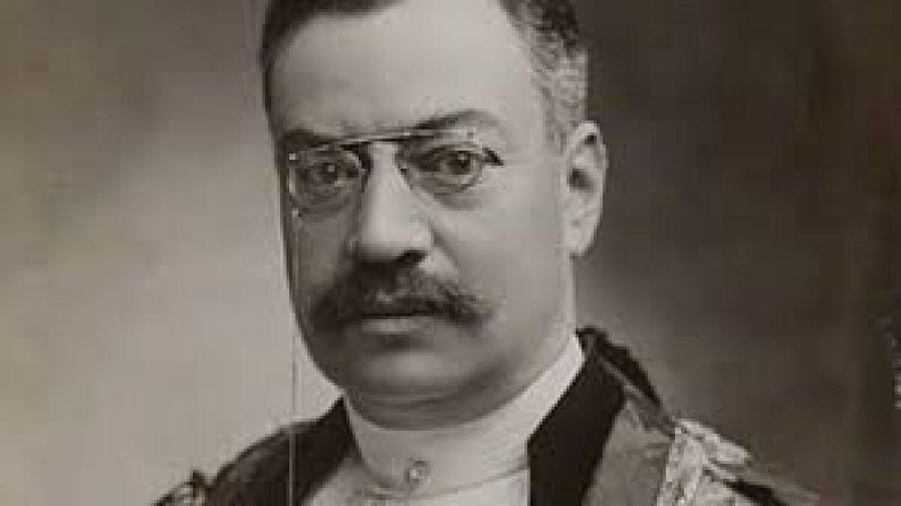 Efémerides. Hoy en la historia judía / Muere Marcus Samuel, uno de los fundadores de lo que convirtió en la Royal Dutch Shell