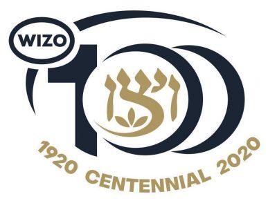 México presente en la celebración de 100 años de WIZO