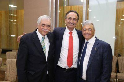 El Arq. Marcos Shabot Zonana asume la Presidencia del Comité Central de la Comunidad Judía de México