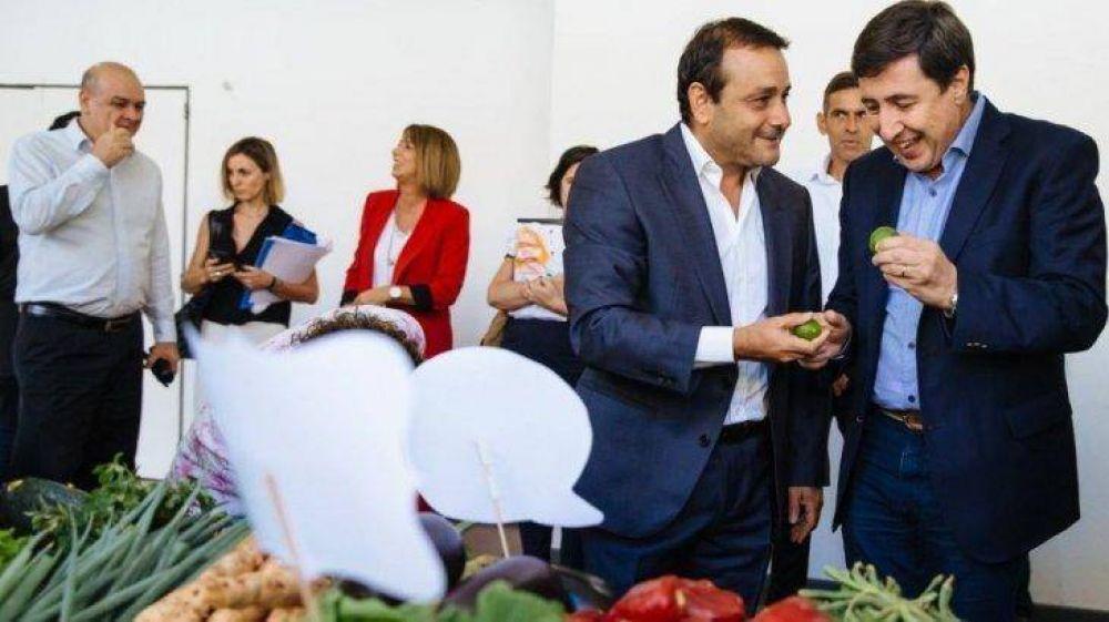 Misiones: el gobernador propuso que las ferias francas sean incorporadas a las tarjetas alimentarias