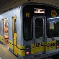 Este sábado deja de funcionar la Línea C de Subte: qué alternativas hay18 de enero de 2020
