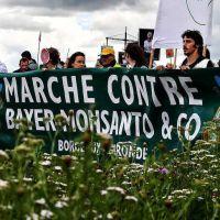 Monsanto acumula cada vez más demandas en su contra por el uso de glifosato