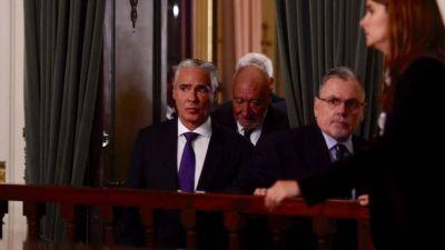 Falleció uno de los jueces de la Suprema Corte y Kicillof deberá buscar un reemplazo