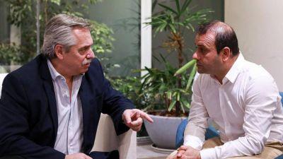 Tensión en Misiones porque Lanziani puentea al gobernador con obras para los intendentes