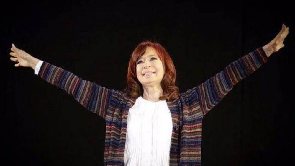 Unos 1503 días después de dejar el poder, Cristina Kirchner volverá a ser presidenta