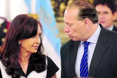 El dedo acusador de Nisman sigue apuntando a Cristina Kirchner