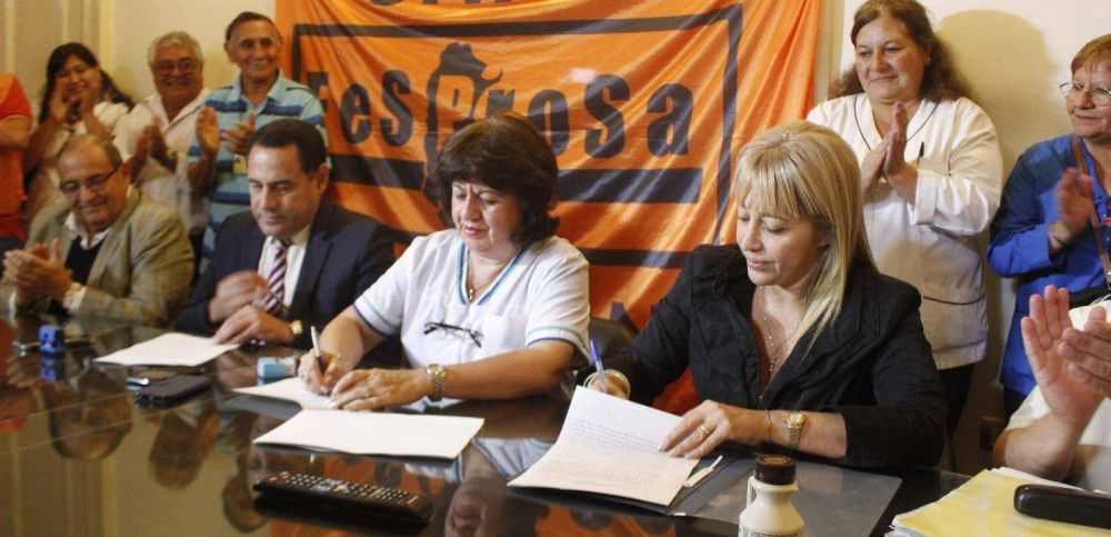 """Tucumán: Trabajadores de Salud anunciaron que movilizarán por la suspensión de la """"cláusula gatillo"""""""