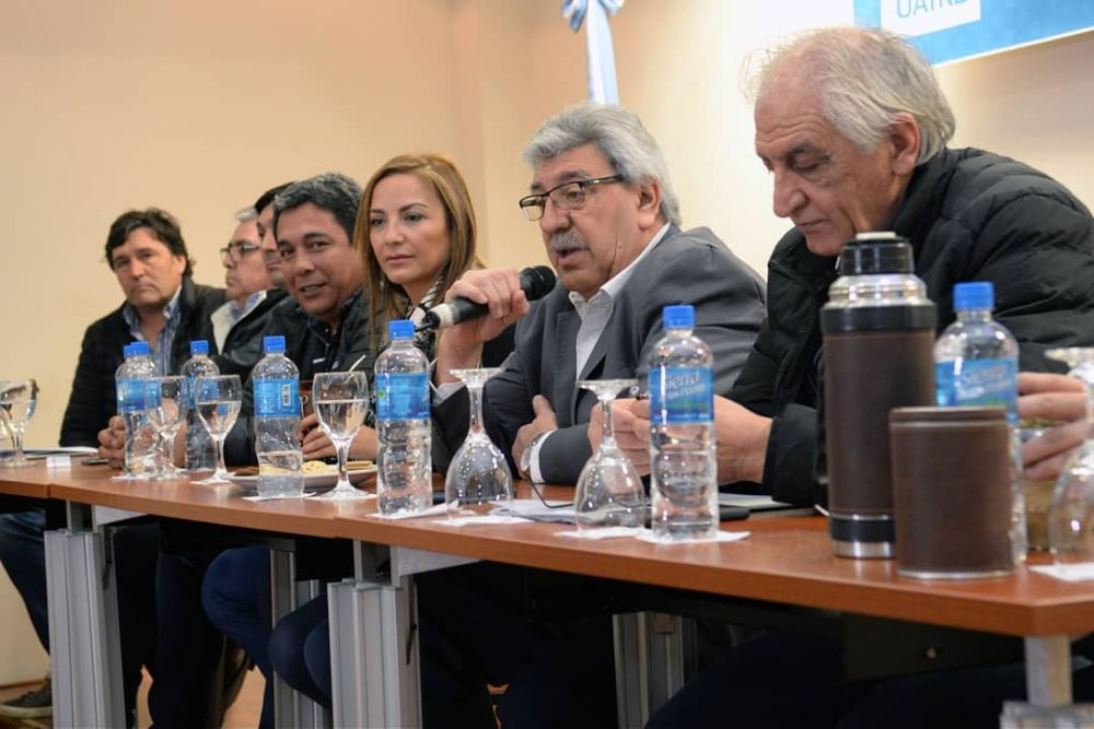 El RENATRE denunció 18 casos de trata de personas, trabajo infantil y el 82% de informalidad en el campo