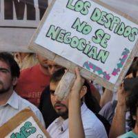 """Avanzan las negociaciones para reincorporar a más estatales despedidos por el macrismo: """"Hay voluntad política"""""""