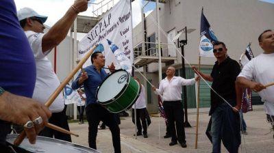 El Ministerio de Trabajo oficializó a SUCPAP como asociación sindical