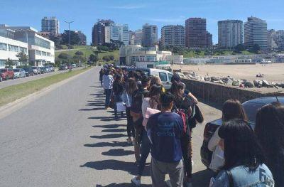 Verano 2020: Afirman que se contrataron 5000 trabajadores temporarios