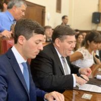 En una semana con la ciudad en el centro de la política, avanza el Presupuesto como eje prioritario