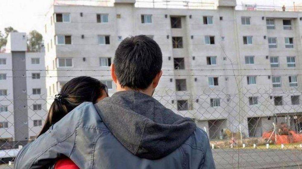Gobierno aclaró que la solución para deudores hipotecarios UVA