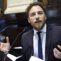 Otermín es optimista ante la negociación de deuda bonaerense