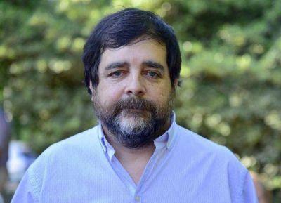 """Fernando Moreira: """"La unidad fue indispensable para ganar, y es indispensable para gobernar"""""""