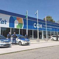 Municipal denunció que debía cumplir tareas particulares para dos colaboradores de Ducoté
