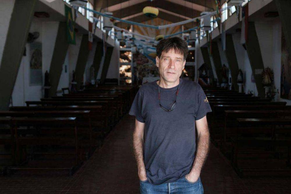 Paco Olivera dijo que Pichetto es un neoliberal que defiende políticas de hambre