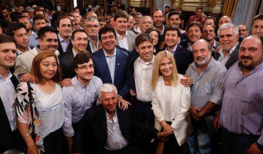 En La Matanza se pone en marcha el plan AlimentAR