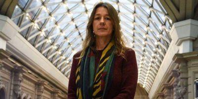 La Coalición Cívica impulsa el pedido de juicio político a Frederic por sus dichos sobre Nisman