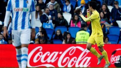 Coca Cola, CaixaBank y Powerade, en el podio de patrocinios en España