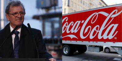 El dueño de Manaos denuncia boicot y le declara la guerra a Coca-Cola