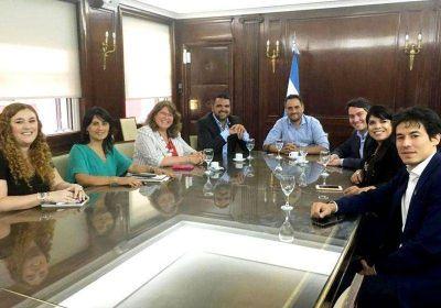 Medio Ambiente, Hábitat y Cultura en la agenda de los intendentes fueguinos