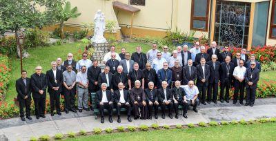 Perú: Comienza la 150ª Asamblea Plenaria de los obispos