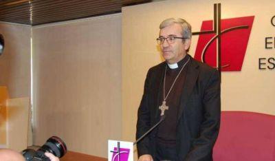 El Secretario general de los obispos se pronuncia sobre el Pin Parental