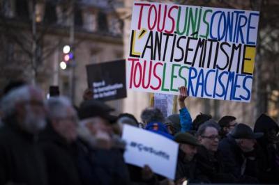 Promueven diálogo católico–judío ante los ataques antisemitas