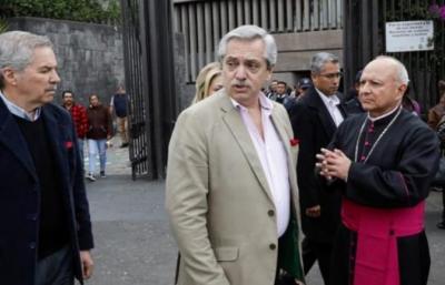 Malestar en el Vaticano por las desprolijidades en la elección del embajador