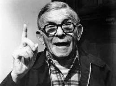Efemérides. Hoy en la historia judía / nace el cómico estadounidense George Burns