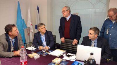 Universidad de Haifa: Córdoba busca generar más innovación y emprendedores