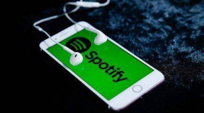 Spotify eliminará listas de reproducción con discursos antisemitas