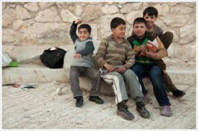 Israel sigue vulnerando los derechos humanos al destruir las escuelas palestinas