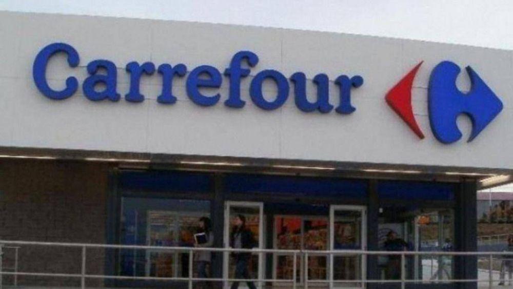 Carrefour congela por tres meses los precios de 1.300 productos de su marca