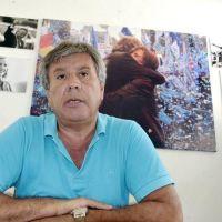 """""""Chucho"""" Páez: """"Hay que generar campañas de concientización para que baje el nivel de violencia"""""""
