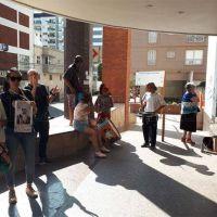 El PAMI intervendría en el conflicto con el Hospital Español