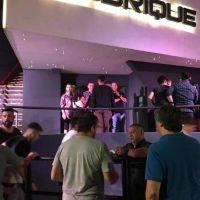 """El gremio de patovicas respaldó el accionar del personal de """"Le Brique"""" durante la noche en que asesinaron a Fernando Báez"""