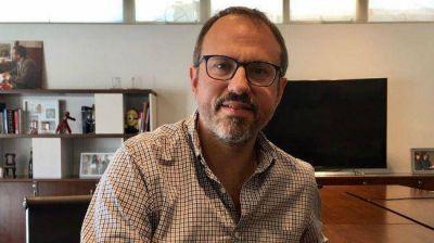 """Diego Valenzuela: """"Necesitamos un PRO multicolor y no plenamente amarillo"""""""