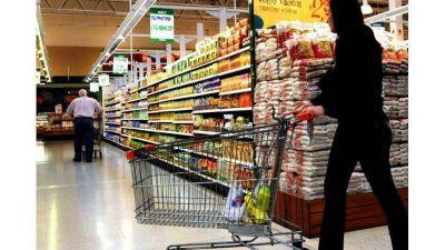 Hipermercados lanzan precios fijos al menos hasta abril