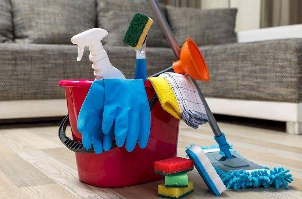 El gremio de servicios domésticos solicita negociar el aumento 2020