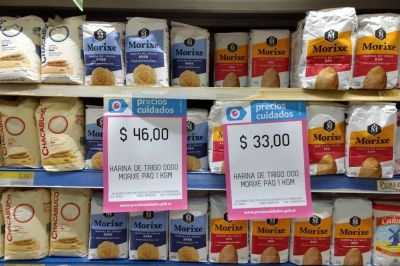 Precios Cuidados. ¿Se puede conseguir más barato los productos más vendidos?