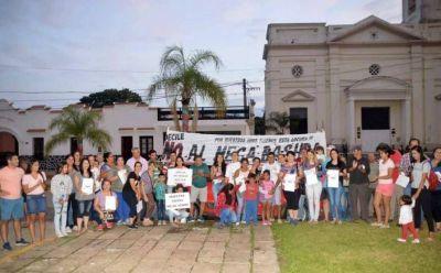 San Luis del Palmar: Vecinos solicitaron al Municipio informes sobre la planta de residuos