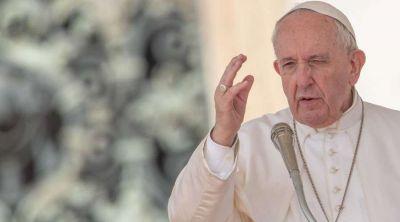 Papa Francisco reafirma su condena al antisemitismo