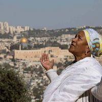 50 años tarde, el Rabinato reconoce a los judíos etíopes en Israel