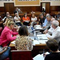 Controversia por el aumento de  la planta política del municipio